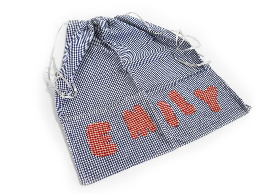 EMILY apron